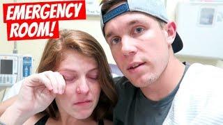 Postpartum Emergency Visit!