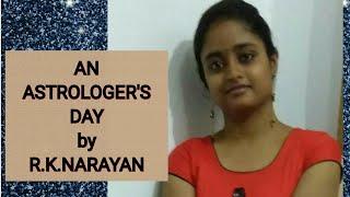 AN ASTROLOGER'S DAY by R.K.NARAYAN (HINDI)