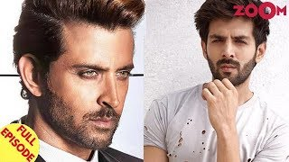 Hrithik PLANS a strategy for