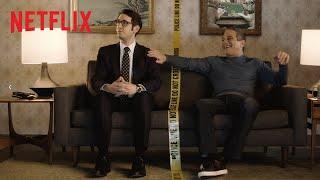 The Good Cop | Official Teaser | Netflix
