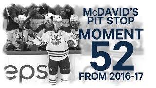 No. 52/100: McDavid