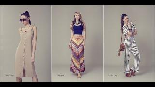 Vitrin 2016 Yaz Modası Bayan Giyim Modelleri