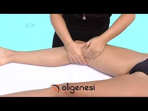 Corso di Massaggio Muscolare Video n.5 oligenesi.it