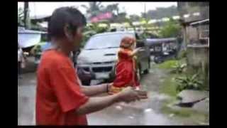 Sinulog sa Balingoan 2014 [Happy Clips]