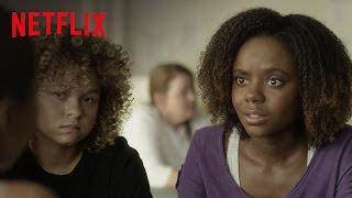 Deidra e Laney Assaltam um Trem – Trailer oficial – Netflix