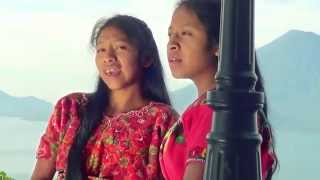 Duo Garcia - Buscad A Jehova - Musica Cristiana de Guatemala