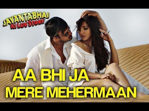 Xxx Mp4 Aa Bhi Ja Mere Mehermaan Jayantabhai Ki Luv Story Vivek Oberoi Neha Atif Aslam 3gp Sex