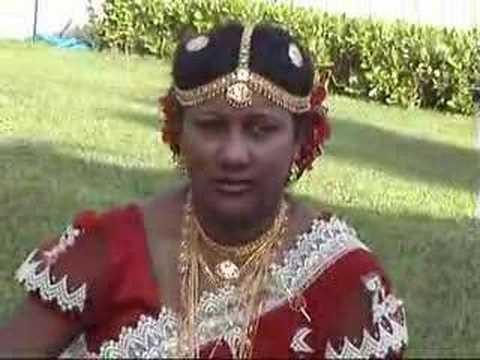 Original Sri Lankan Wedding Part 8