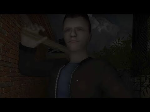 THE SCARIEST GAMES EVER ralphthelet splayer