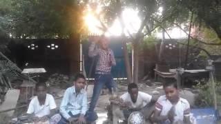 Sato Nadiya Par se Mor Bhaiya Aile re nandi