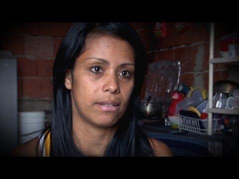 The Tower of David Venezuela s vertical slum Newsnight