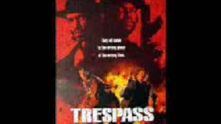 Ice Cube feat Ice-T- Trespass