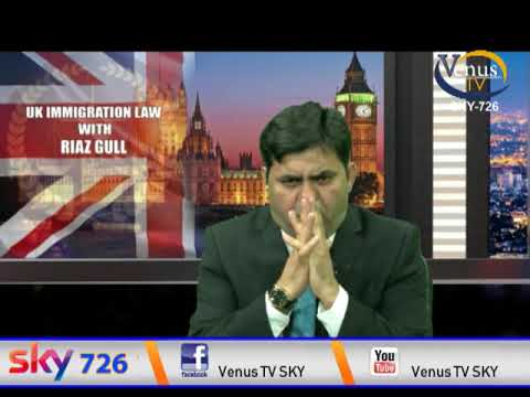 Xxx Mp4 UK Immigration Law With Riaz Gull Live Show Every Monday At 18 00 3gp Sex
