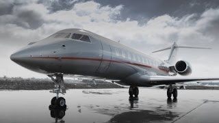 VistaJet isn't for the 1%. It's for the 0.001%