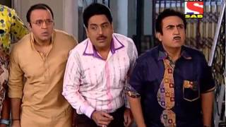 Taarak Mehta Ka Ooltah Chashmah - Episode 1323 - 24th January 2014