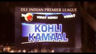 RCB Virat Kohli