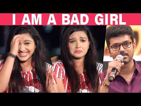 Xxx Mp4 Vijay S Real Life Speech Sembaruthi Shabana Reactions 3gp Sex