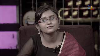 Patas   Sardar Sanjay & Bavana Jokes War Performance   30th August 2017    ETV Plus