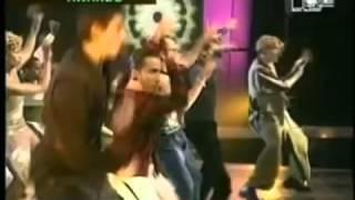 Backstreet Boys Everybody MTV Video Music Awards 1998