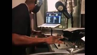Funk Master Flex mix up (Rick Ross)Dead president Hot 97
