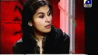 Utho Jago Pakistan [Jadoo Aur us Ka Tor] - 25th April 2012 - Part 1/3