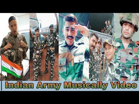 Xxx Mp4 Indianarmy Army Musically Tiktok Indian Army Best Tik Tok Musically Video 3gp Sex