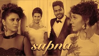 Supna | Sufi Sparrows & Zeeshan Feat Mankirt Aulakh | Punjabi Song Collection | Speed Records