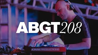 Group Therapy 208 with Above & Beyond and Luttrell