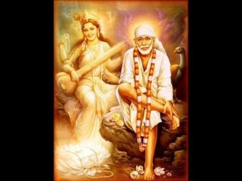 Om Om Sai Ram - Shirdi Sai Baba Bhajan