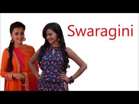 SWARAGINI Lyrics Theme Song - English Translation