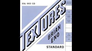 Brian Eno - Textures [Full Album, 1989]
