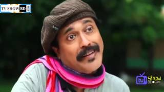 New bangla comedy  natok Nondito Chor 2016