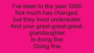 Year 3000 - Jonas Brothers