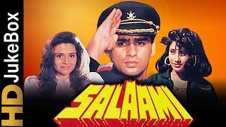 Salaami 1994   Full Video Songs Jukebox   Ayub Khan, Kabir Bedi, Beena Banerjee, Saeed Jaffrey
