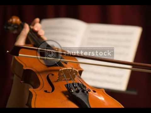 Cidadão dos Céus 433 Violino
