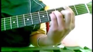learn KAUN HOON MAIN (PRINCE) on guitar