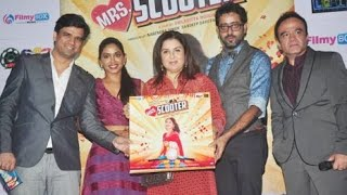 Mrs. Scooter's Movie (2015) | Farah Khan | Music Launch | Full Promotion Event Show!