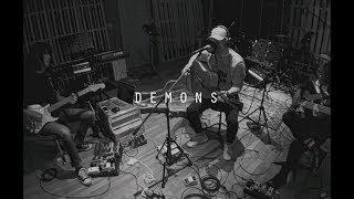 Max Jenmana – Demons   Alternate Live Version