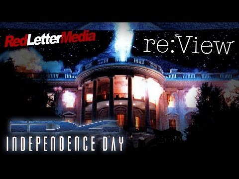 Independence Day 1996 re View