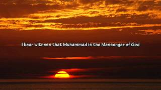 Best Adhan in the world - Muslim Call to Prayer