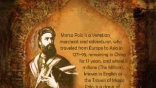 Loreena McKennitt - The Book of Secrets - Marco Polo