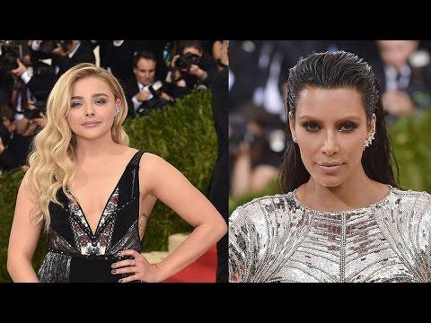 Xxx Mp4 Chloe Grace Moretz Continues To Slam Kim Kardashian S Nude Selfie 3gp Sex