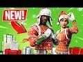 Download Video Download Christmas Skins & Season 7 Gameplay!! *Pro Fortnite Player* // 1,700 Wins // Fortnite Live Gameplay 3GP MP4 FLV