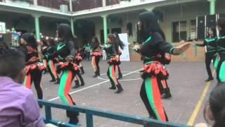 XDG'2015 en Maria Auxiliadora