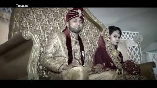 Bengali Wedding Trailer 2016 ¦ Abdal & Rubi