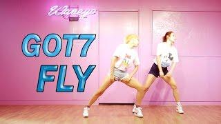 GOT7(갓세븐)Fly cover dance WAVEYA 웨이브야