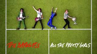 The Darkness - All The Pretty Girls (Official Audio)