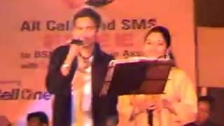 Dilruba Namaste London Zubeen Garg and Zublee Baruah Rocking Performance