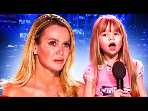 Xxx Mp4 Adorable Little Girl Makes Judges Cry 3gp Sex