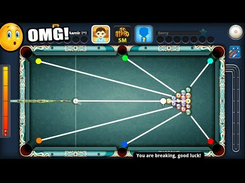 Xxx Mp4 HOW TO POT 5 BALLS IN 8 BALL POOL ON THE BREAK Like A Boss 3gp Sex